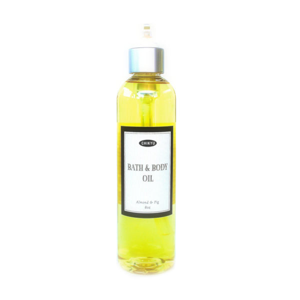 Bath & Body Oil (Choose your Scent)