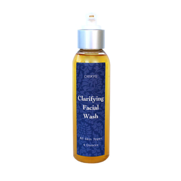 CLARIFYING Facial Wash