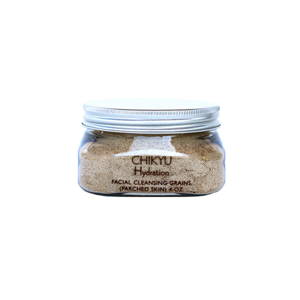 Facial Cleansing Grains Hydration