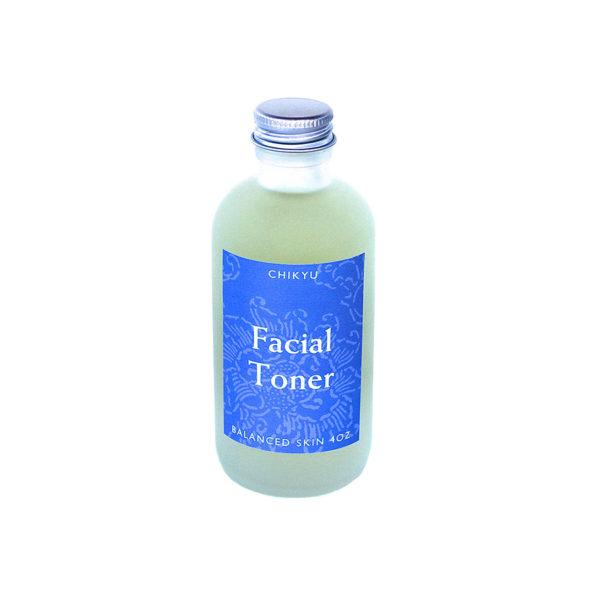 Facial Toner (Balanced Skin)