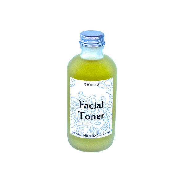 Facial Toner (Oily Blemished Skin)