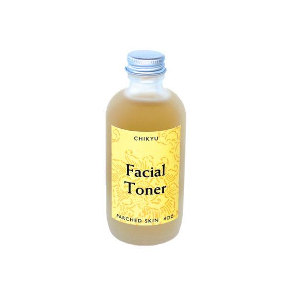Facial Toner (Parched Skin)