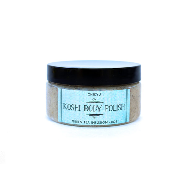 Koshi Body Polish (Choose Your Scent)
