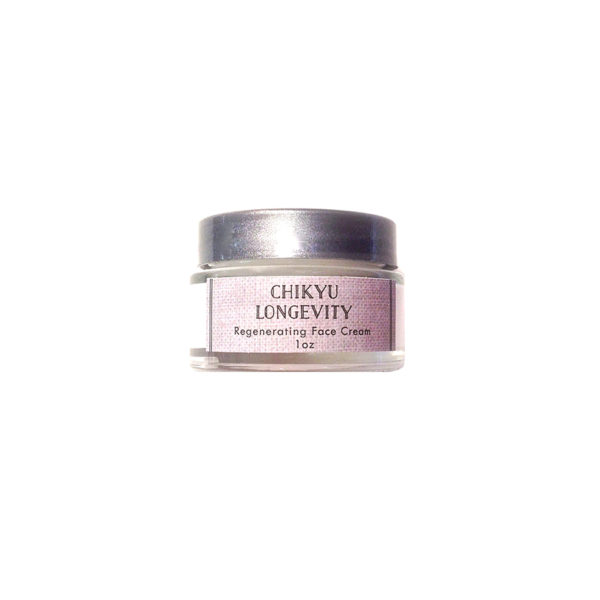 LONGEVITY Regenerating Face Cream