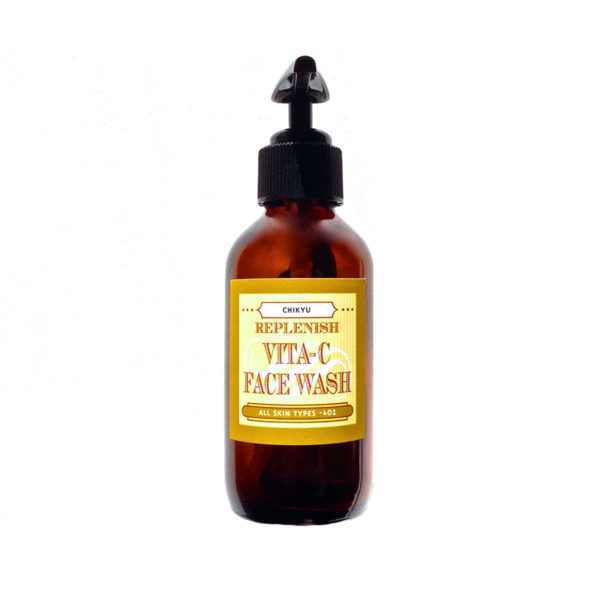 Replenish Vita-C Face Wash
