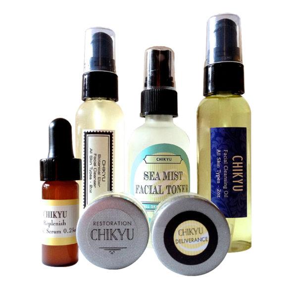 Ritual Mini Skin Care Collection