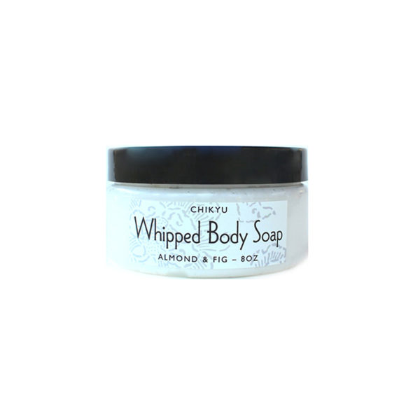 Whipped Body Soap (Choose Your Scent)