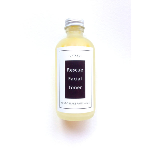 Rescue Facial Toner
