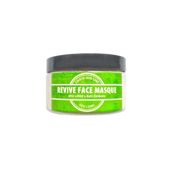 Revive Face Masque